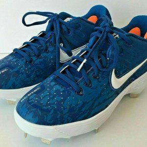 Nike Alpha Huarache Elite 2 Softball Cleats Sz 7